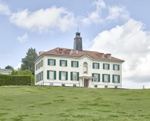 Schulhaus Wührenbach, Horgenberg
