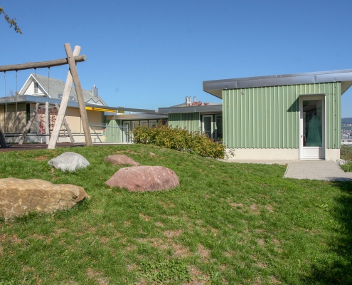 Kindergarten Käpfnach, Horgen