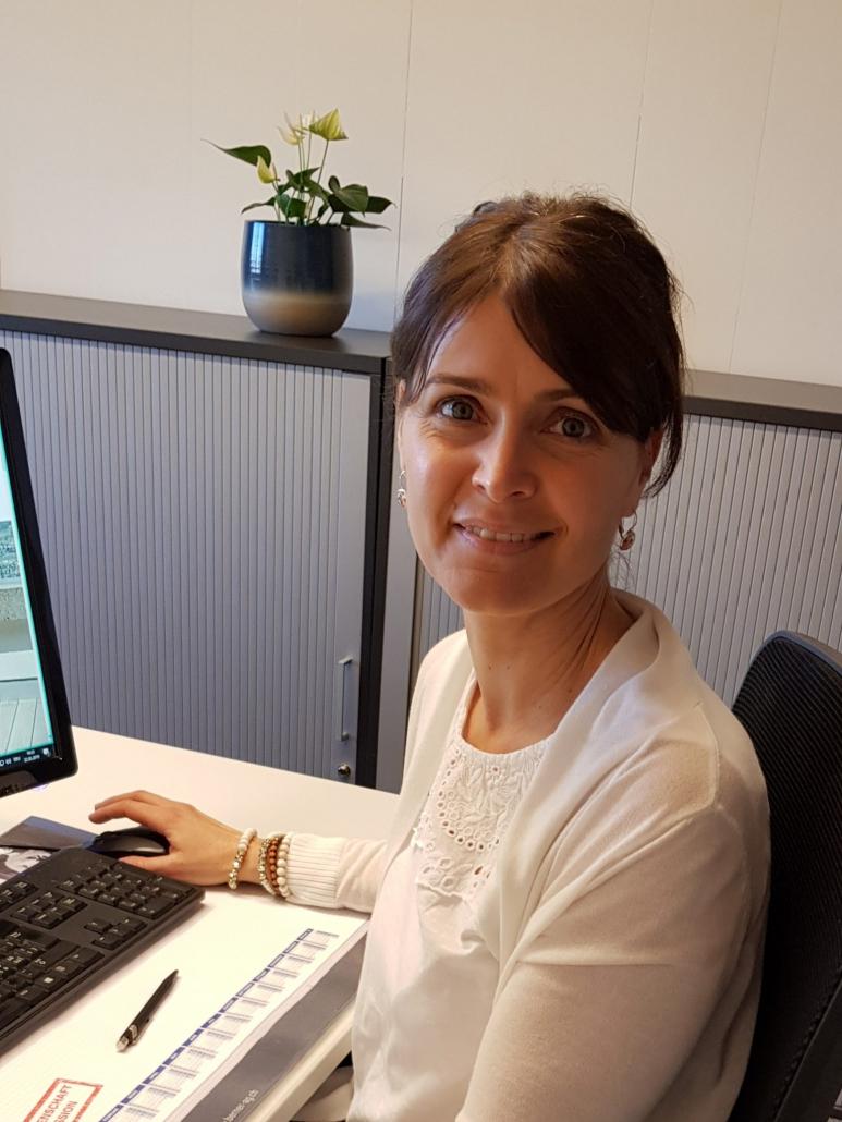 Yvonne Waser